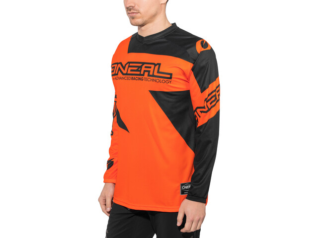 O'Neal Matrix Jersey Ridewear Men orange